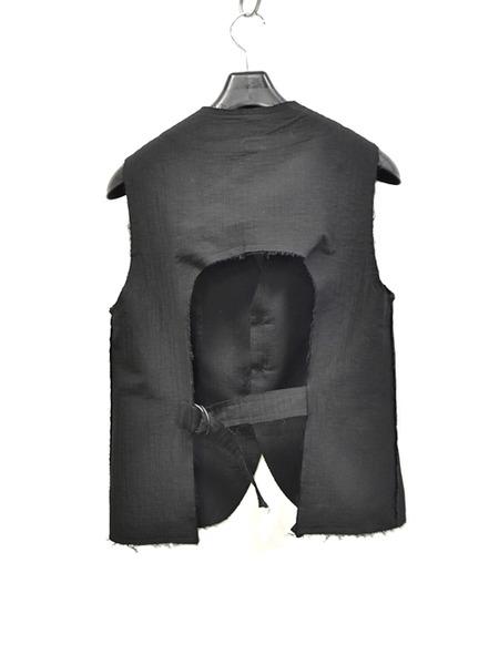 Nostrasantissima vest 通販 GORDINI005