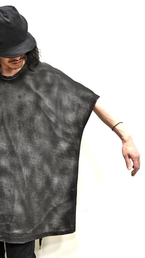 cloak cutsewn 通販 GORDINI011