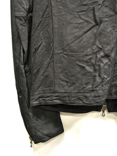 rip leather item 通販 GORDINI018