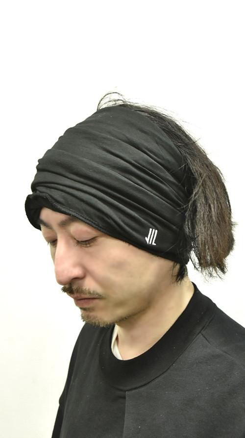 "NILøS ""家紋""Head Gear 着用 通販 GORDINI006"
