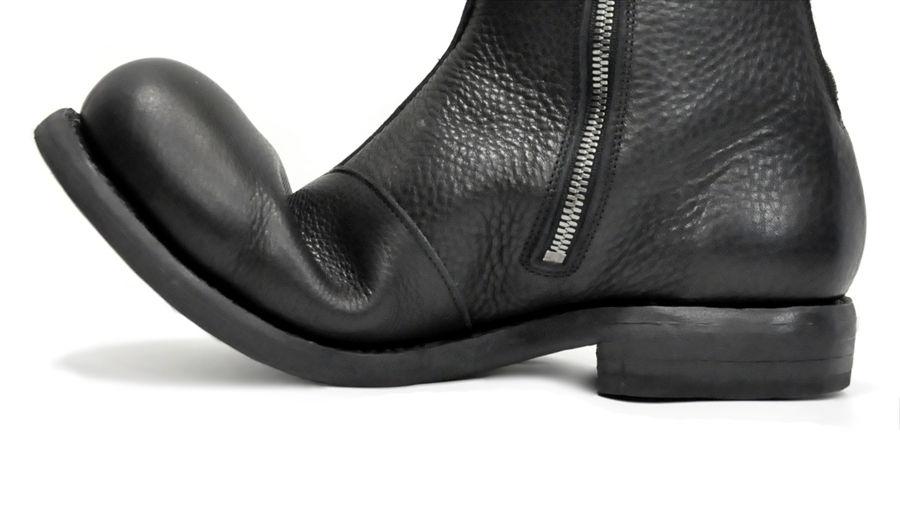 portaille ポルタユ Wzip boots 900 通販 GORDINI002