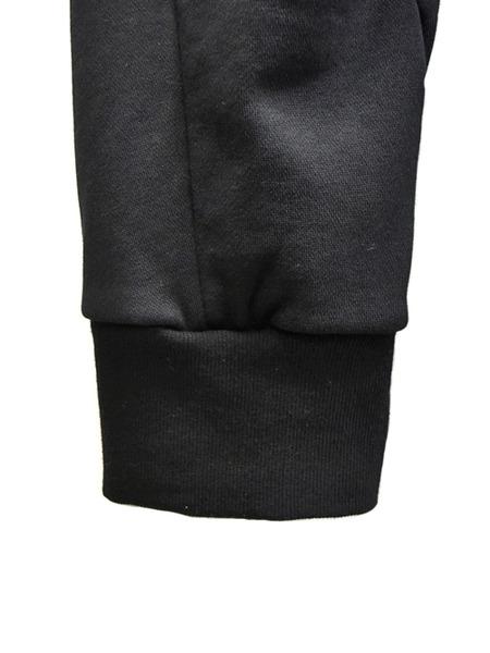 NILS print pants 通販 GORDINI004