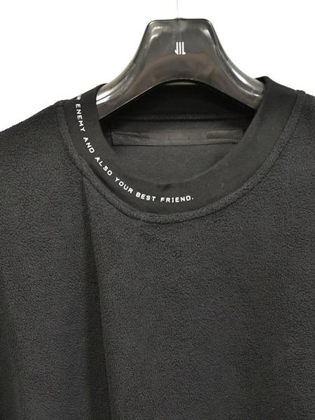NILS fleece jacket 通販 GORDINI002