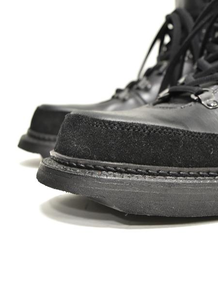 JULIUS mountain boots  通販 GORDINI005