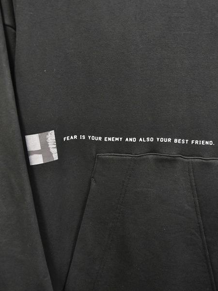 NIL big hoodie 通販 GORDINI003