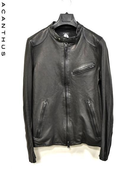acanthus leather 通販 GORDINI019