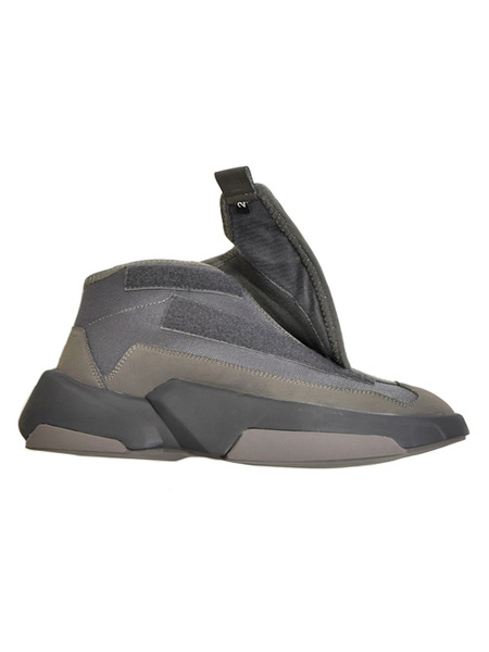 NILS sneaker gray 通販 GORDINI014