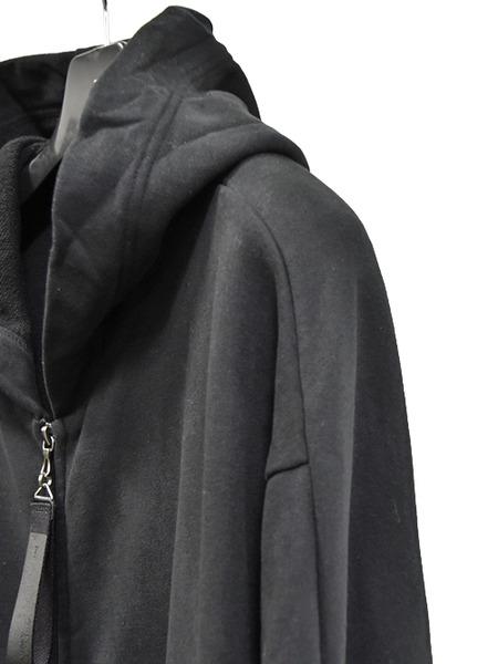 JULIUS long hoodie 通販 GORDINI006
