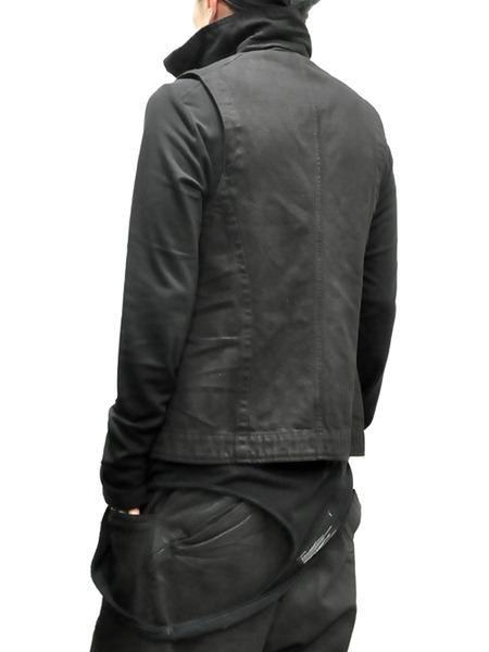 JULIUS サスペンド black 通販 GORDINI018