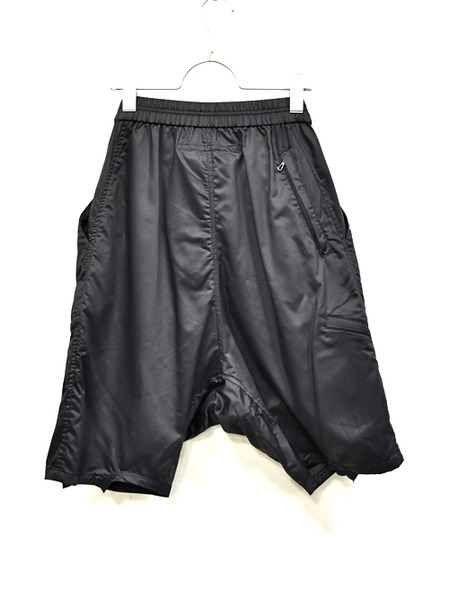 JULIUS crotch shorts 通販 GORDINI004