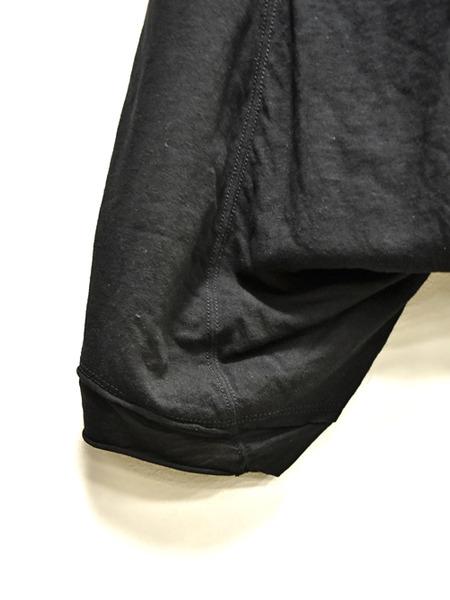 JULIUS easy croch pants 通販 GORDINI003