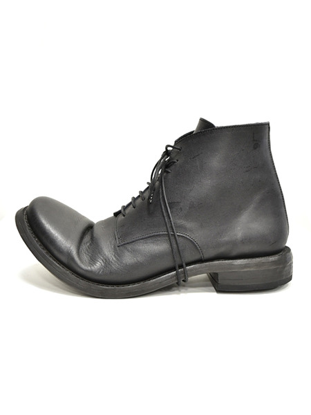 Portaille ankle boots  通販 GORDINI004