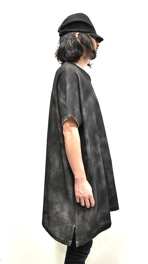 cloak cutsewn 通販 GORDINI003