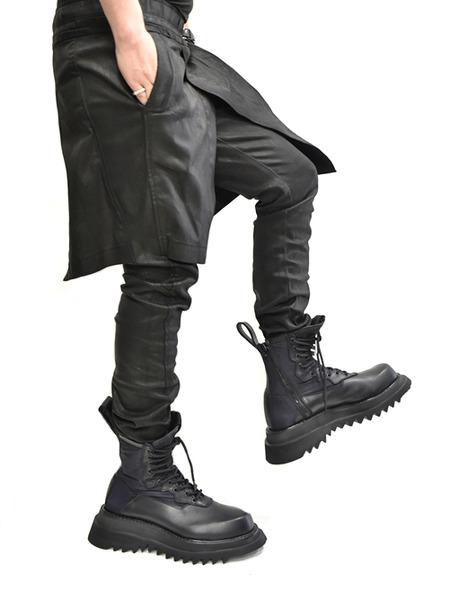 JULIUS skirt pants 着用 通販 GORDINI008
