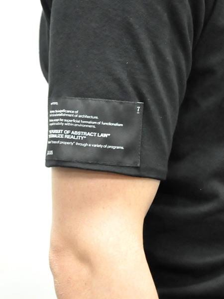JULIUS limited シャーリングカットソー 通販 GORDINI019