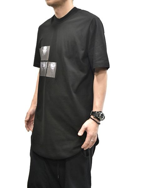 JULIUS Round T-Shirt 通販 GORDINI002