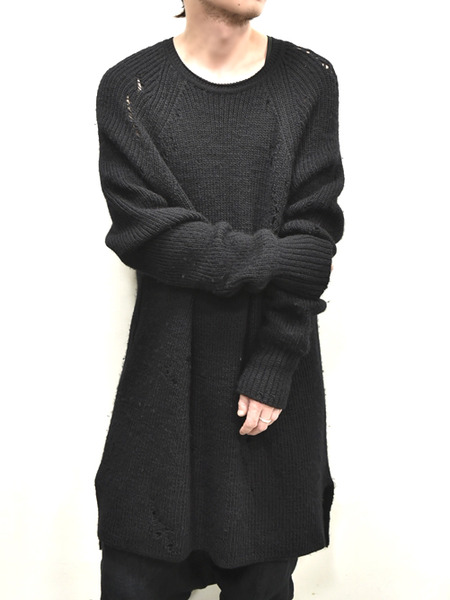 JULIUS 18AW SAMPLE 通販 GORDINI143