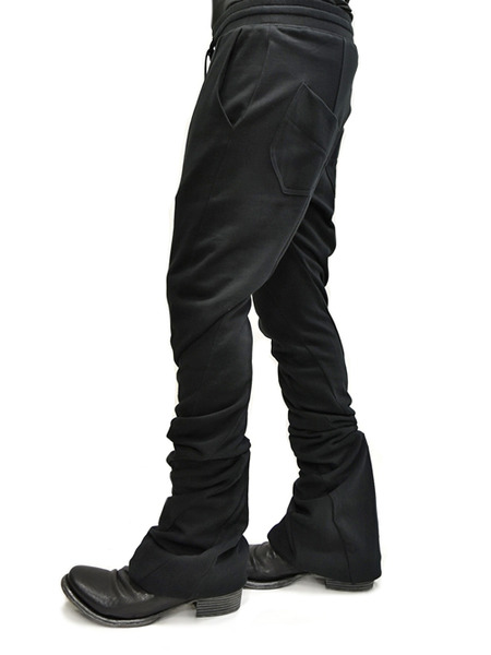 JULIUS bending easy pants 通販 GORDINI014