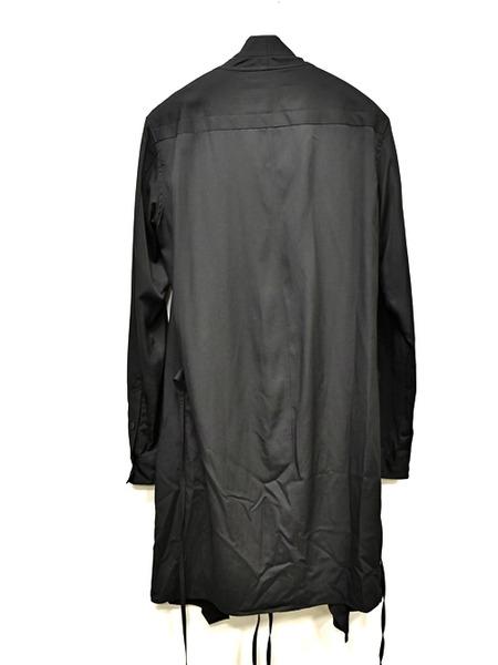 JULIUS wrapping shirts通販 GORDINI003
