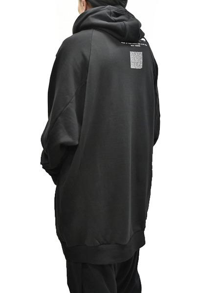 NIL kamon hoodie 通販 GORDINI006