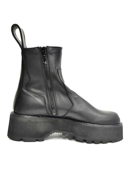 JULIUS engineer boots  通販 GORDINI009