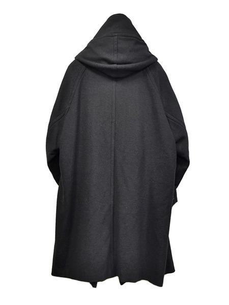 JULIUS hooded coat 通販 GORDINI006 insta coorde