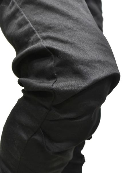JULIUS Arched Pants 通販 GORDINI008