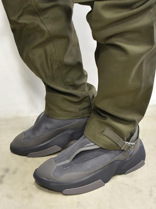 JULIUS Cyber Sneakers ver.2 通販 GORDINI006