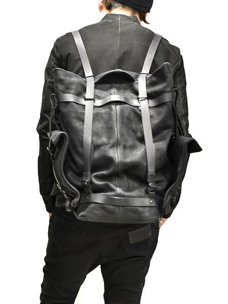 ARMYOFME cage bag 通販 GORDINI003