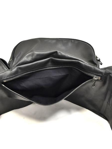 JULIUS waist bag 通販 GORDINI012