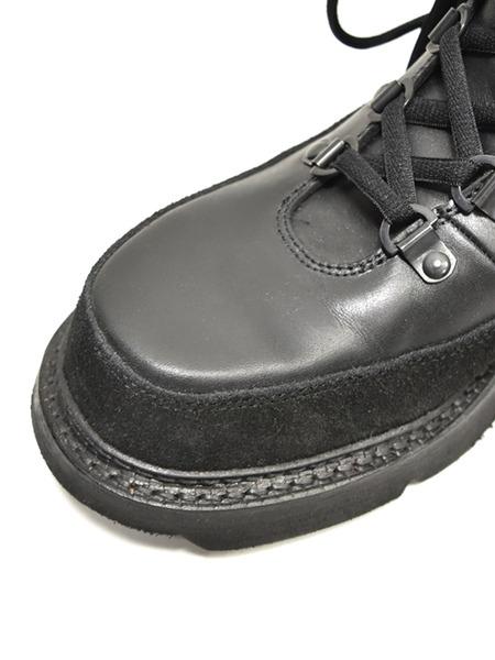 JULIUS mountain boots  通販 GORDINI010