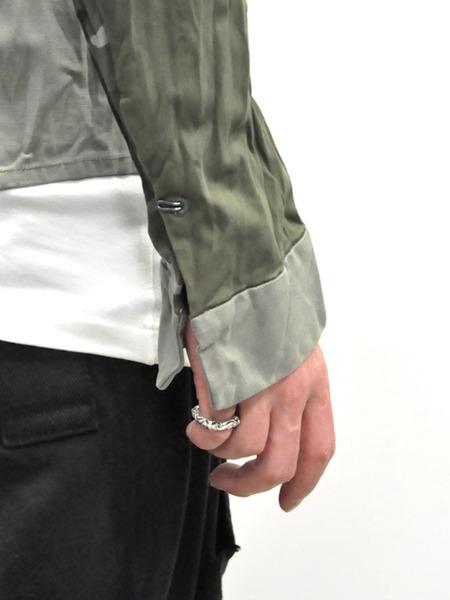 wjk 4 Hook Shirts 通販 GORDINI007