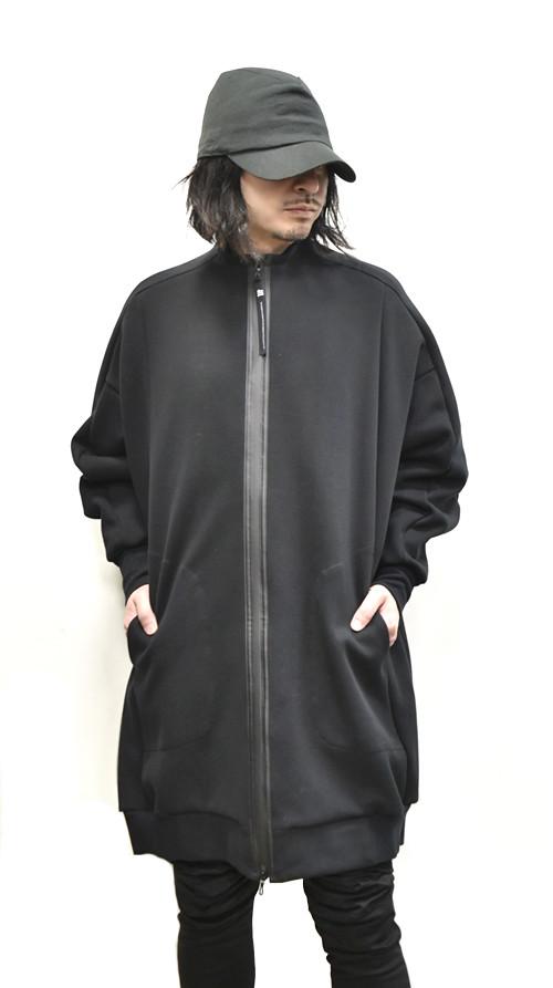 NILøS Back Slash Jacket 通販 GORDINI001