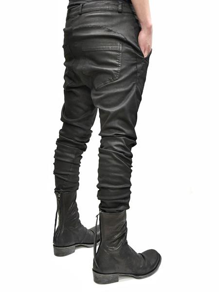 ARMYOFME skinny black 着用 通販 GORDINI012