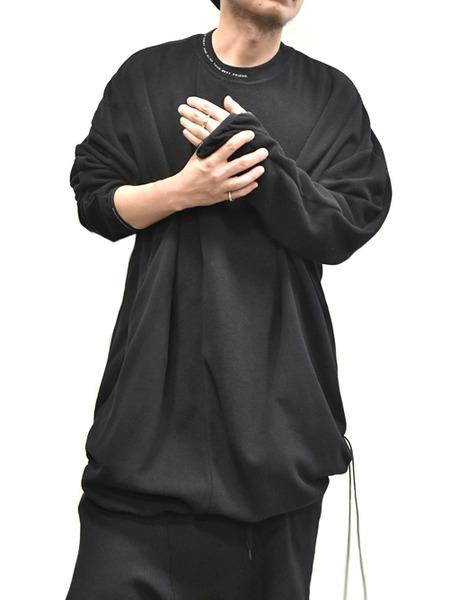 NILS fleece jacket 着用 通販 GORDINI009