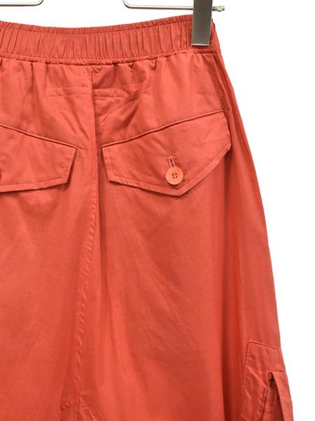 JULIUS cargo shorts  通販 GORDINI005
