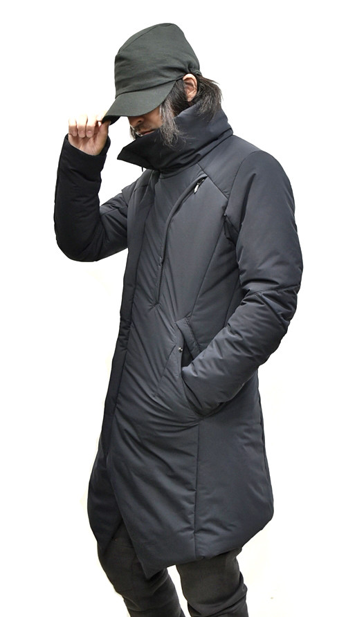 CIVILIZED Survival Field Coat 通販 GORDINI002