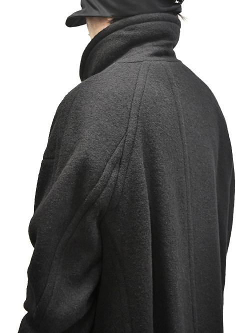 JULIUS Divided Coat 通販 GORDINI007