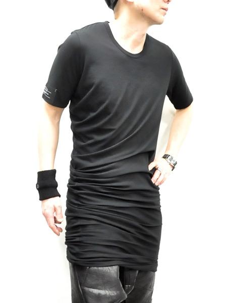 JULIUS limited シャーリングカットソー 通販 GORDINI008