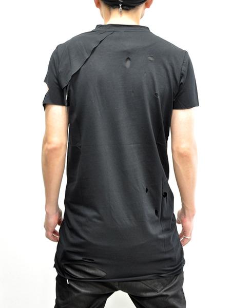ARMY OF ME デストロイドTシャツ 通販 GORDINI005