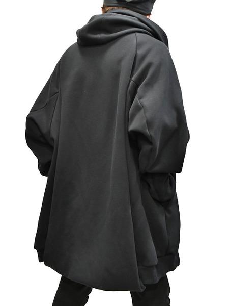 NIL hoodie 着用 通販 GORDINI010