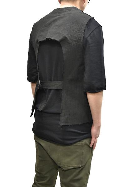 Nostrasantissima vest 着 通販 GORDINI004