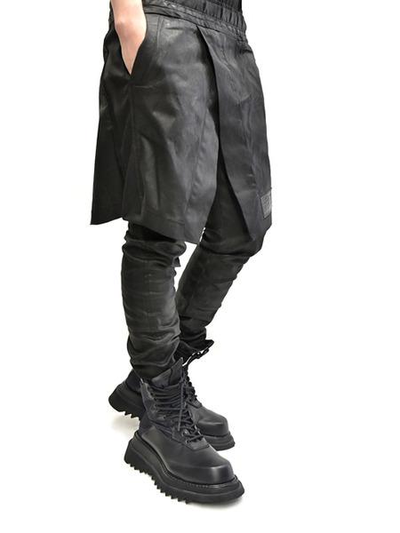JULIUS skirt pants 着用 通販 GORDINI009