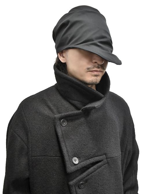 JULIUS Divided Coat 通販 GORDINI006