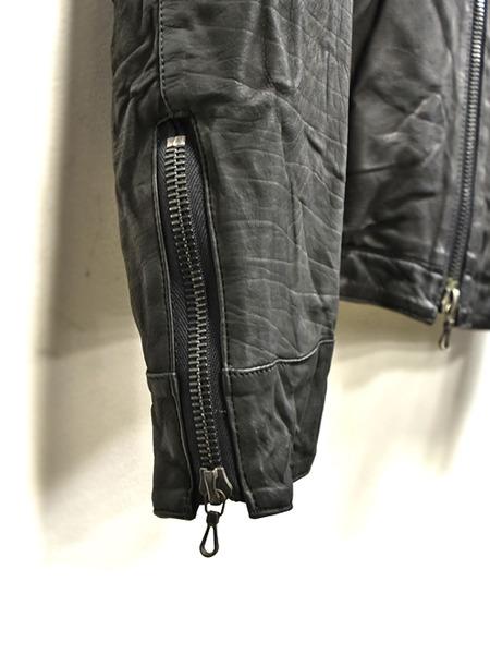 rip leather item 通販 GORDINI015