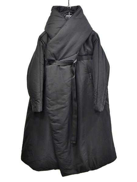 JULIUS hooded coat 通販 GORDINI001