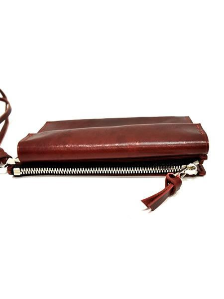 Portaille red purse2 通販 GORDINI006