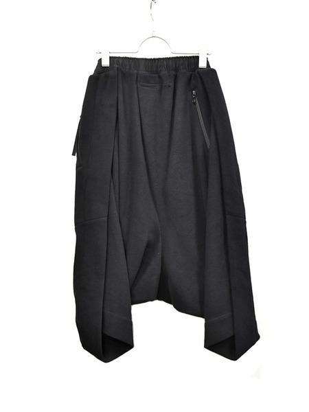 NILS fleece pants 通販 GORDINI005