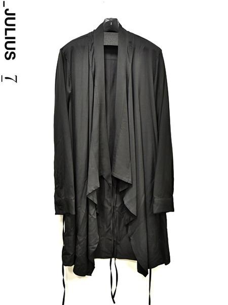 JULIUS wrapping shirts通販 GORDINI001