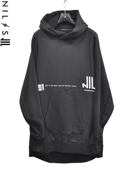 NIL big hoodie 通販 GORDINI001